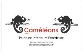 SARL Caméléons